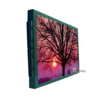 """24"""" HD Outdoor TFT High Brightness LED Monitor Waterproof with 1000nits"""