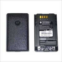 Four Pin Walkie Talkie Battery