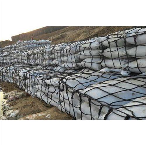 Polymer Gabion Rope