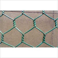 PVC Coated Steel Gabions