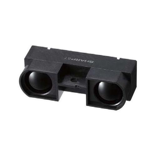 Sharp GP2Y0A710K0F 100cm to 550cm IR Range Sensor