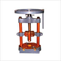 Hand Press Dona Making Machine