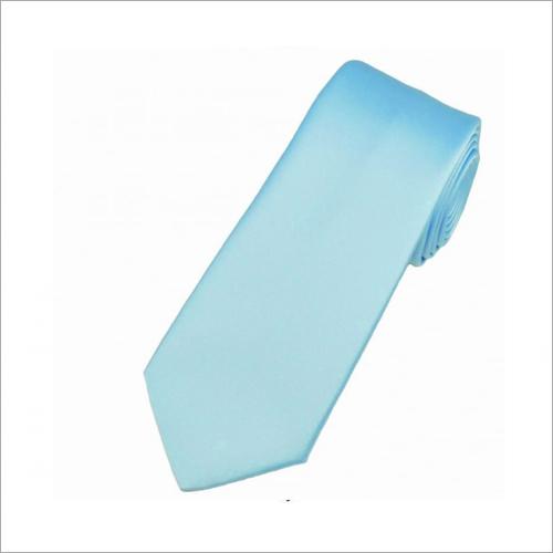 Plain Necktie