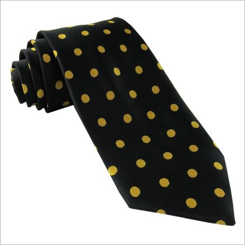 Dotted Neck Tie