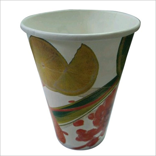 Laminated Paper Cup