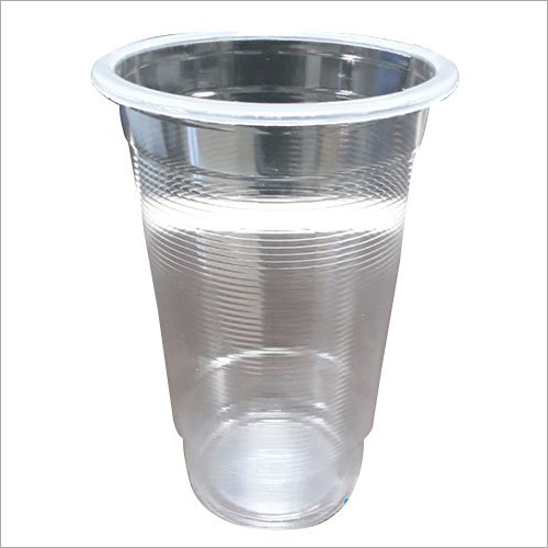 Cold Drink Disposable Glass