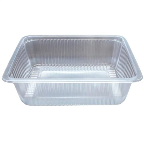 Vegetable Packaging Plastic Container