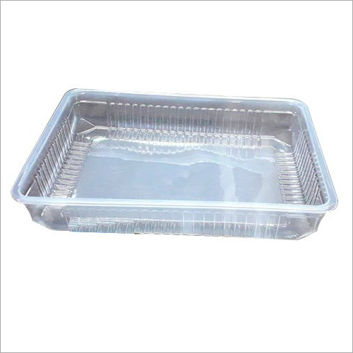 1 KG PP Food Disposable Plastic Container