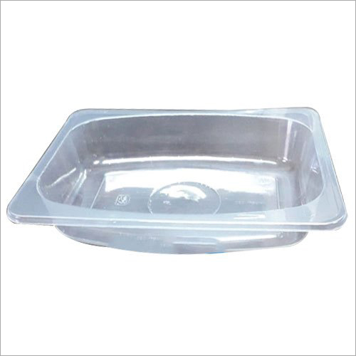 PP Food Packing Plastic Container