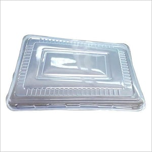 Food Packaging Disposable Container Lid