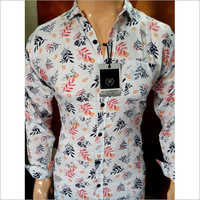 Party Wear Printed Shirt