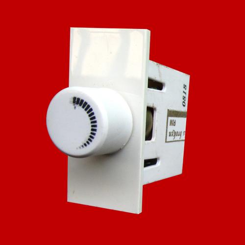 Modular Dimmer Switch Type Regulator