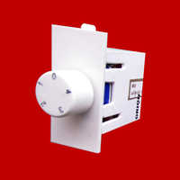 1 Module Switch Type Step Regulator