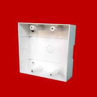 12 Module Surface Box