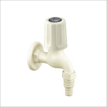 Nozzle Plastic Bibcock