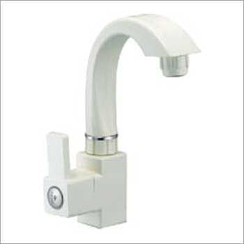 Swan Neck Plastic Sink Mixer