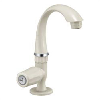 Mini Swan Neck Plastic Sink Mixer