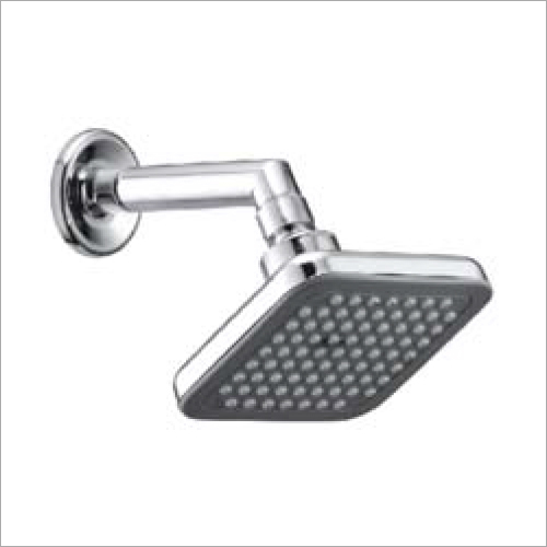 SS Square Shower with Arm