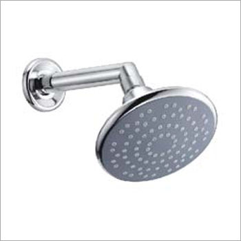 SS Round Shower with Arm