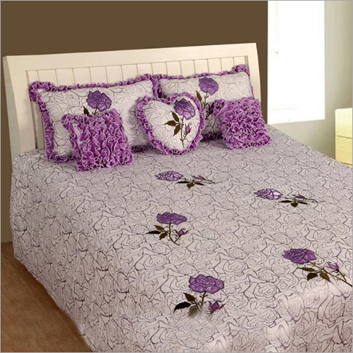 Cotton Bedsheet