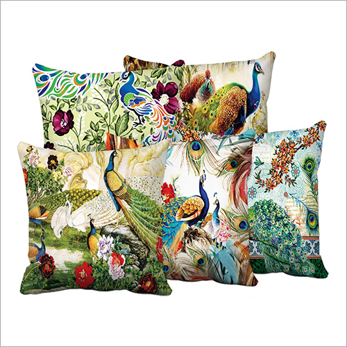 Digital Printed Cushion Covers