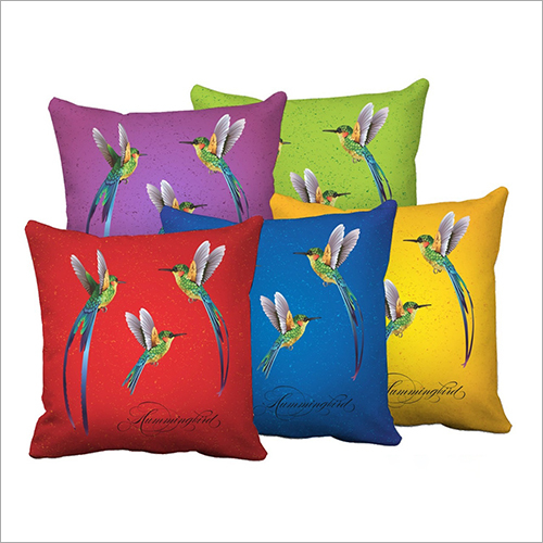 Digital Printed Sofa Cushions