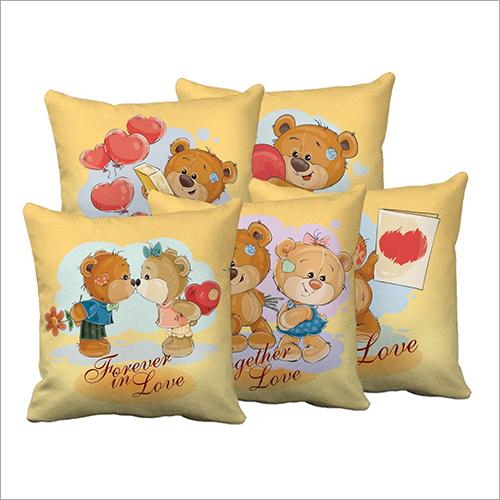 Kids Cushion Cover