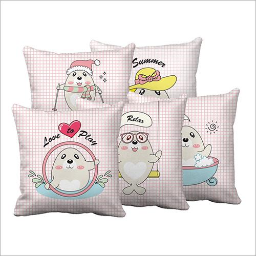 Cushion Customization Services