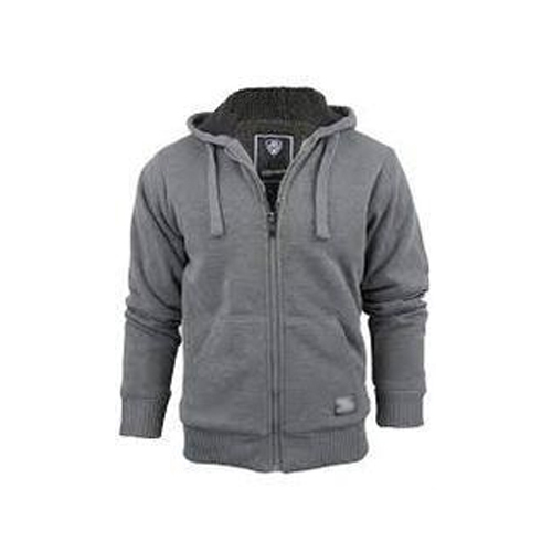 Mens Zipper Hooded Sweatshirts