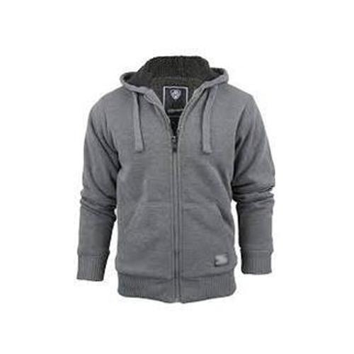 Mens Zipper Hooded Sweatshirts