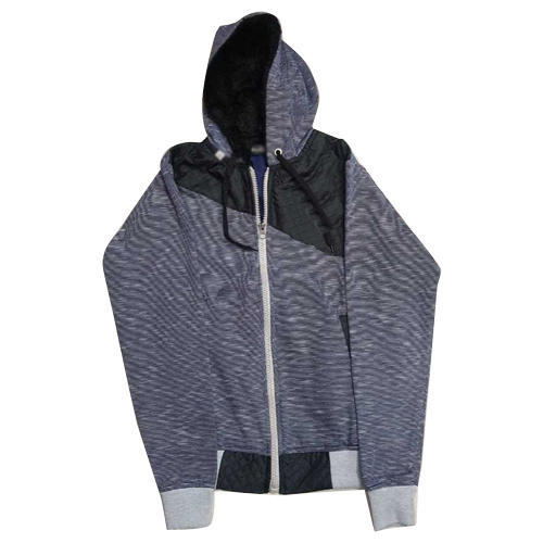 Mens Zipper Sweatshirts