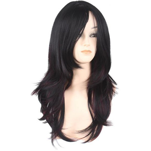 Ladies Human hair Wigs
