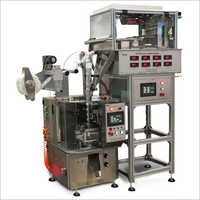 Industrial Teabag Packing Machine