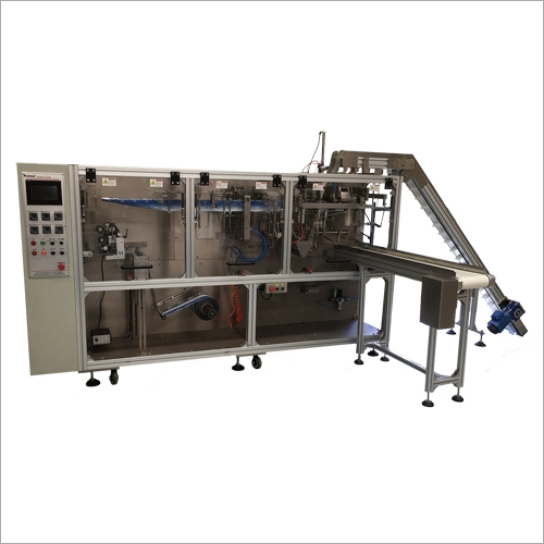 Tea Bag Envelope Packing Machine