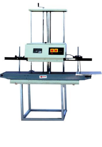 Continuous Sealer Model Semi 60