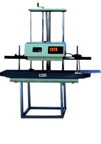 Continuous Sealer Model Semi 60