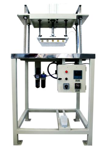 Semi Automatic Foil Sealer Semi 80