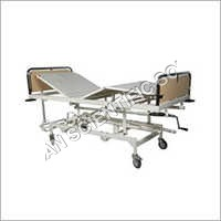 Hi Flow Intensive Care Bed