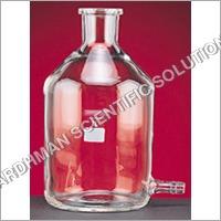 Laboratory Instruments and Laboratory Glassware