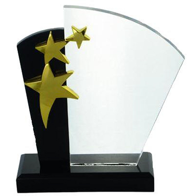 AW-A1 Acrylic Trophies