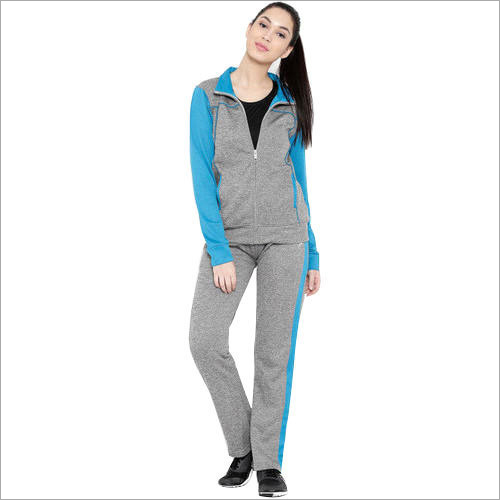 Ladies Sports Tracksuit