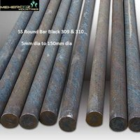 Stainless Steel 309 & 310 Round Bar