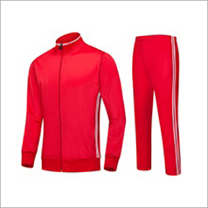 Mens Athletic Tracksuit