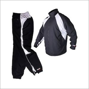 Mens Designer Athletic Tracksuit