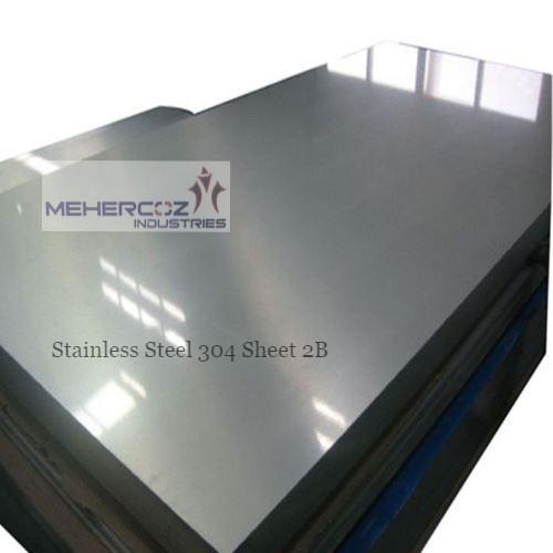 SS 304 Sheet