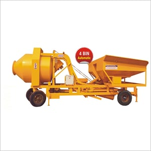 JBL Loading Cement Conveyor