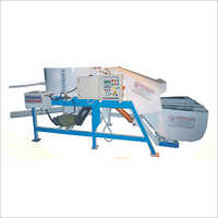 Pan Concrete Mixer With Digital Weigh Batcher