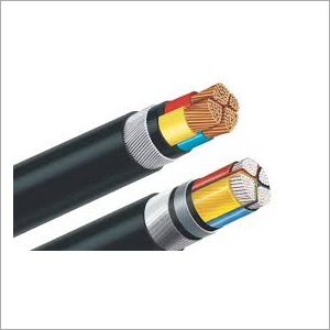 LT XLPE Insulated Multicore Cables