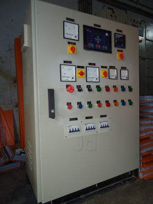 Maximum Demand Controllers