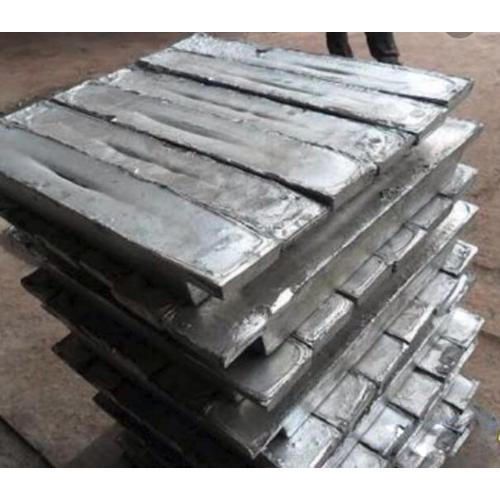 Lead Metals